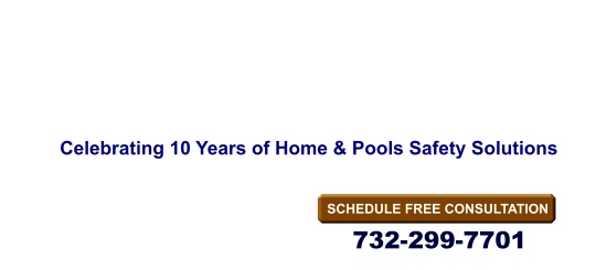 PCH Home Improvements, LLC - Pool Safety in NJ, PA, NY